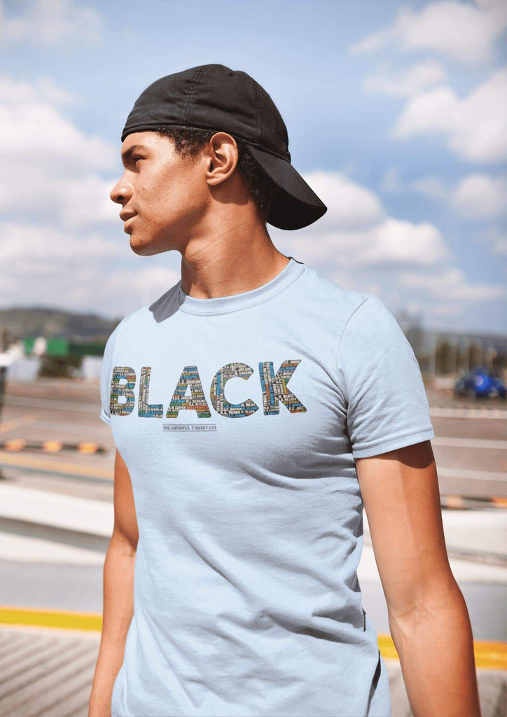 Black Science Premium T-Shirt Mindful T-Shirt Co.