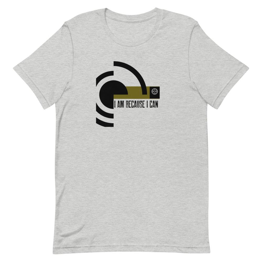 Short-Sleeve Unisex T-Shirt Mindful T-Shirt Co.