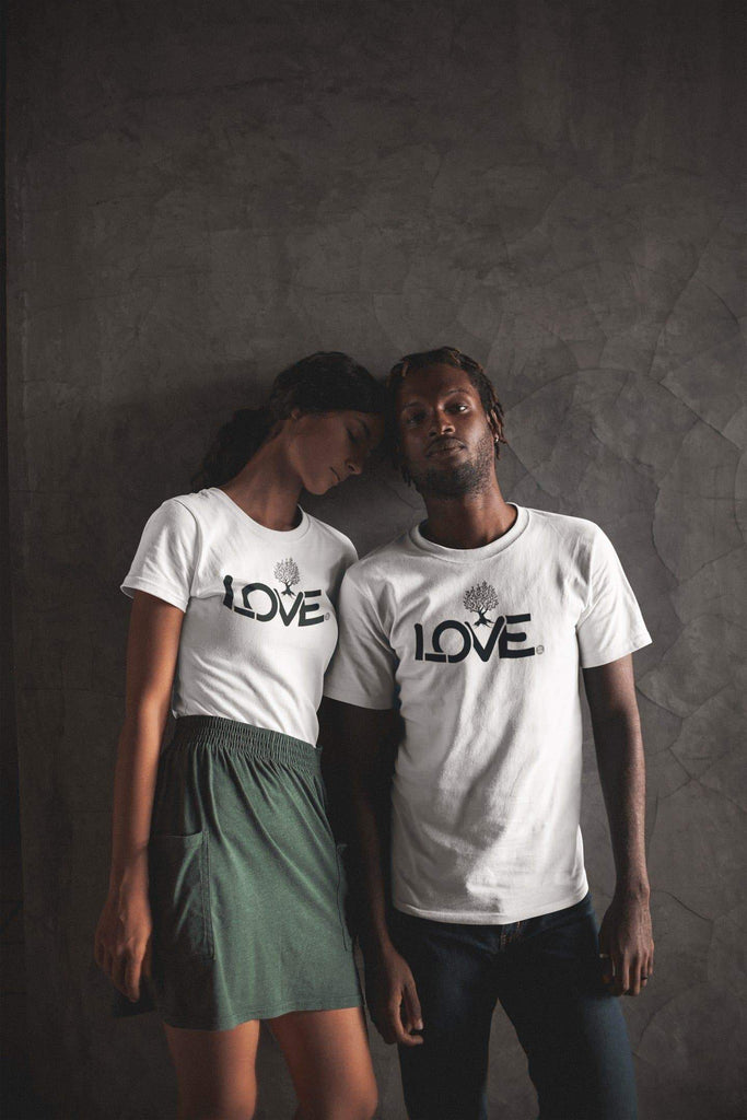 The Love Luxury T-Shirt Mindful T-Shirt Co.