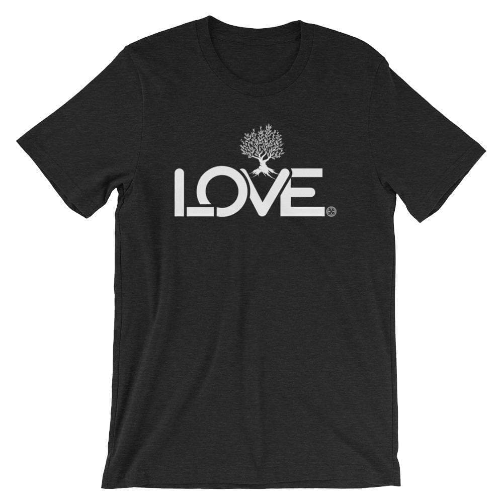 The Love Premium T-Shirt Mindful T-Shirt Co.