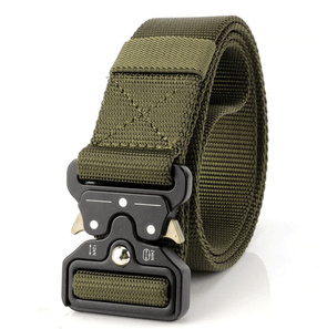 Broadside Military Belt