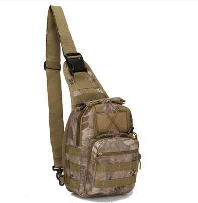 Easy Day Backpack