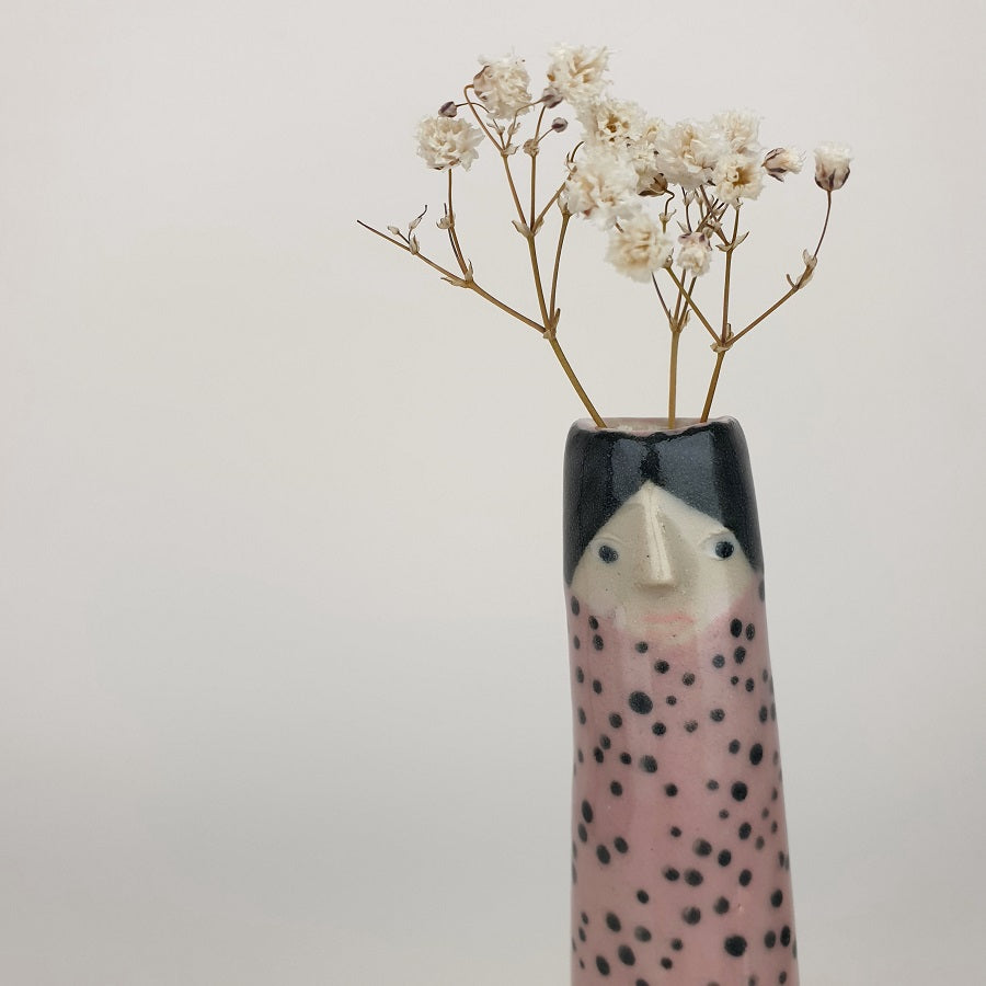 Gerda the Bud Vase