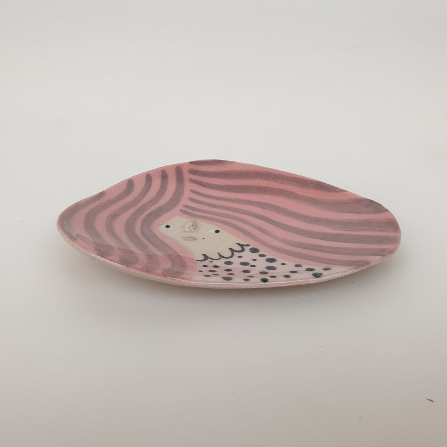 Hanne the Jewelry Dish