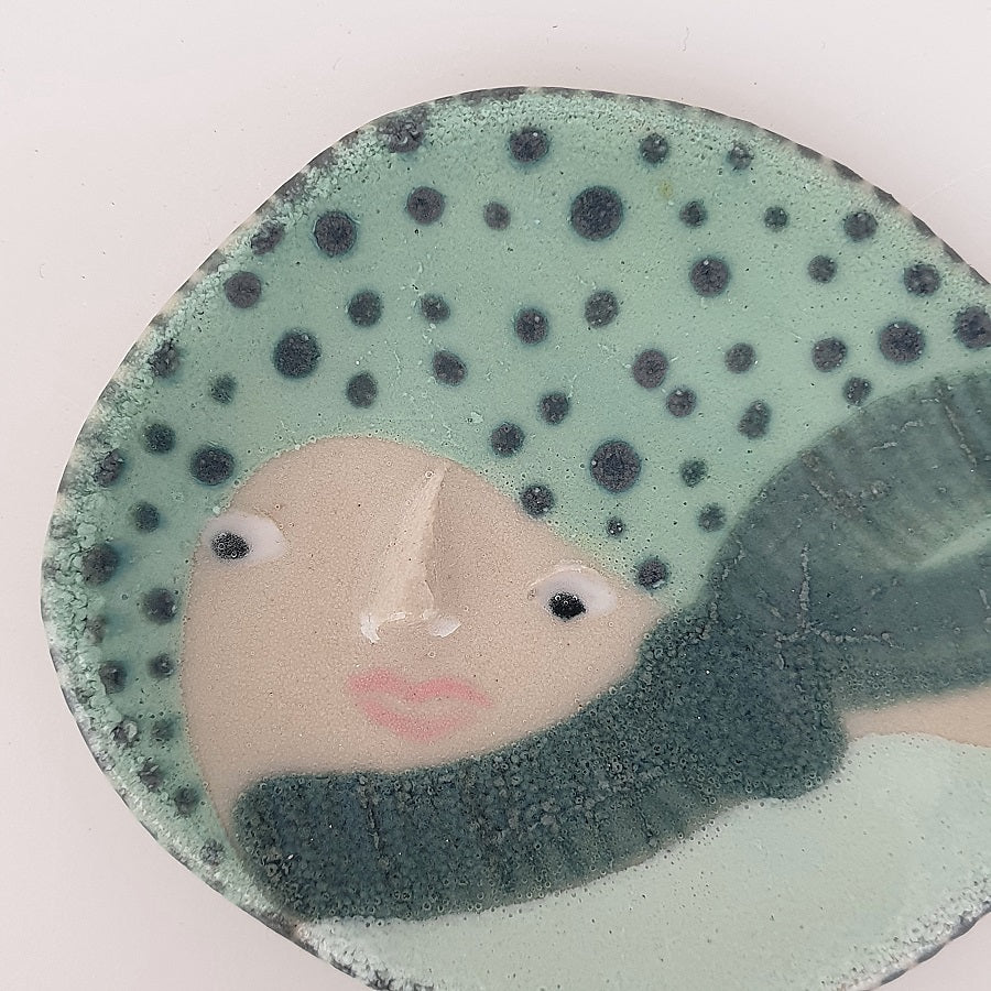 Renske the Small Jewelry Dish (try-out collection)