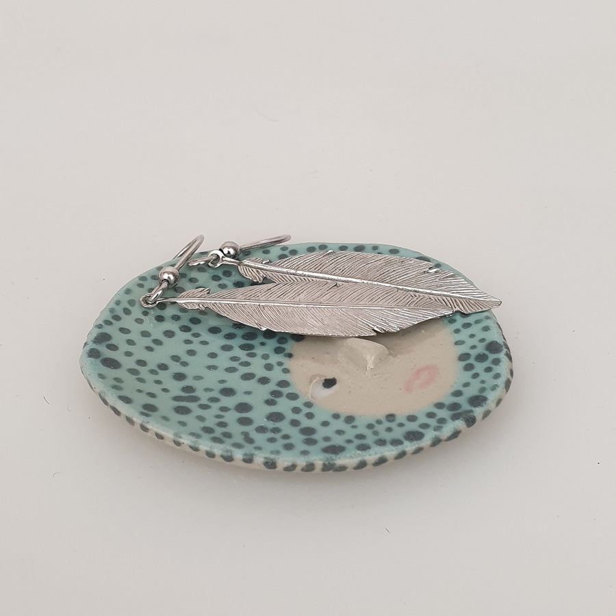 Duncan the Small Jewelry Dish (try-out collection)
