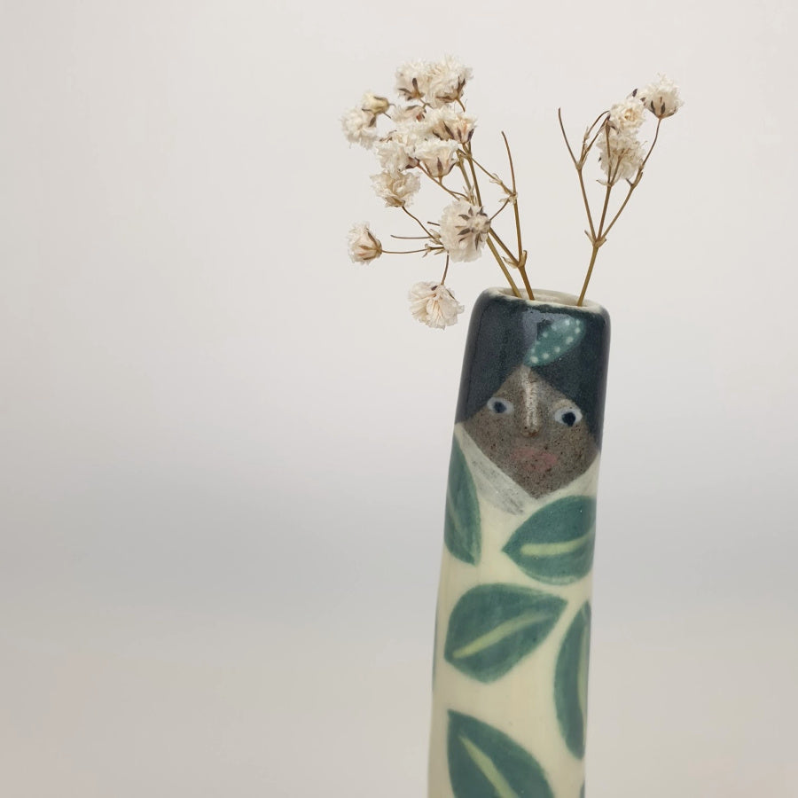Aline the Bud Vase