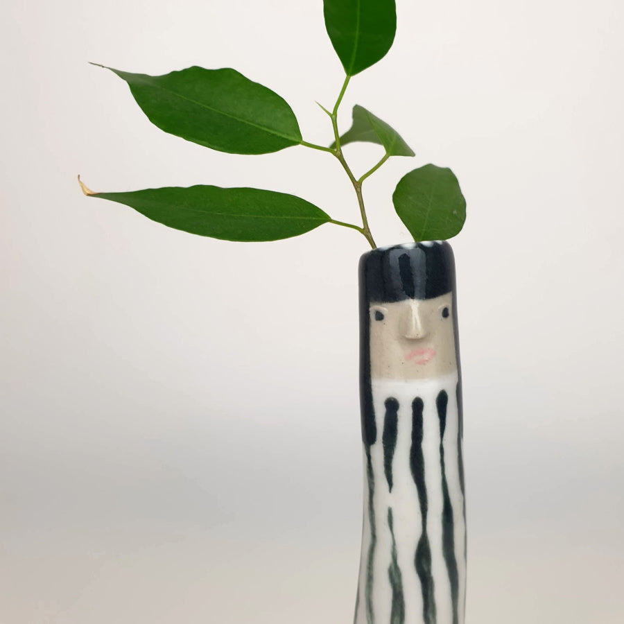 Leila the Bud Vase