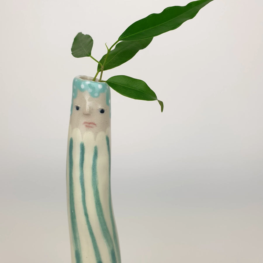 Mick the Bud Vase