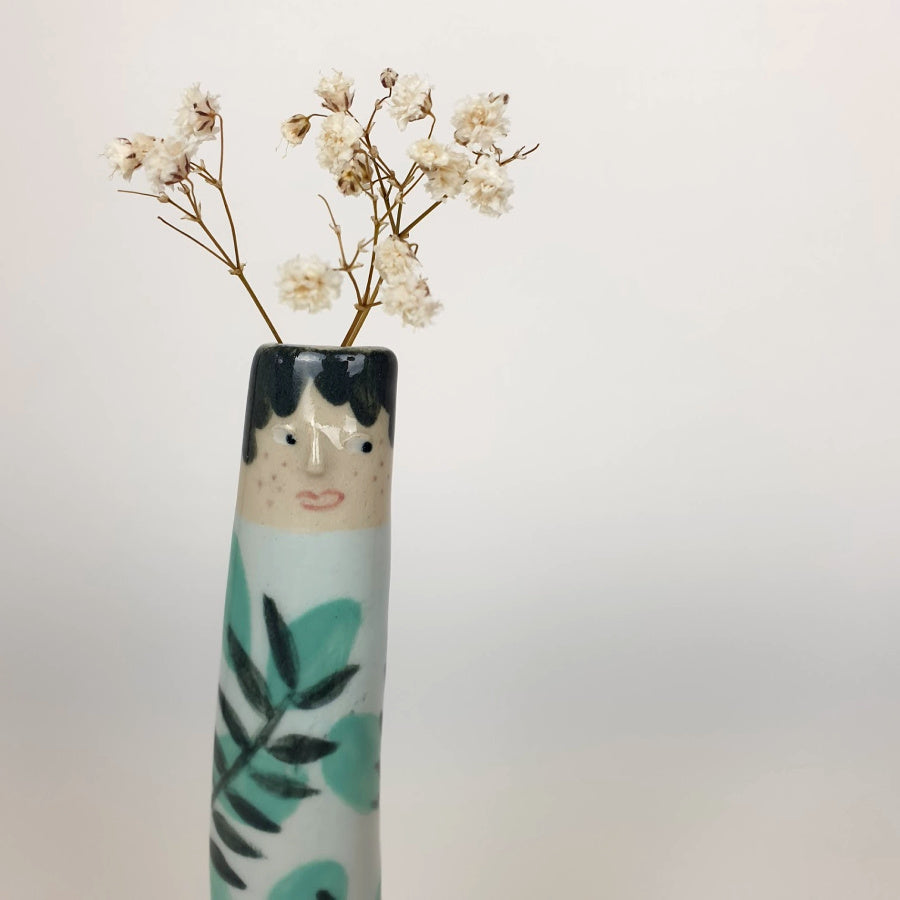 Timo the Bud Vase