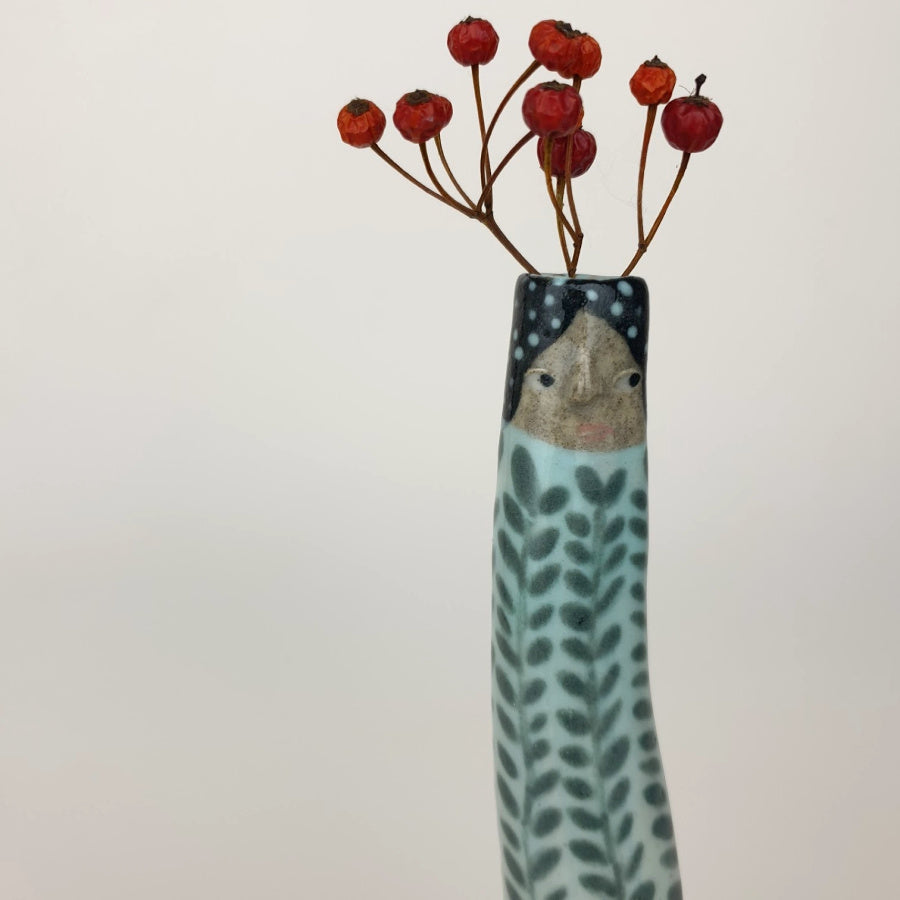 Anne the Bud Vase