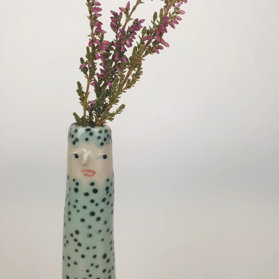 Bibian the Bud Vase