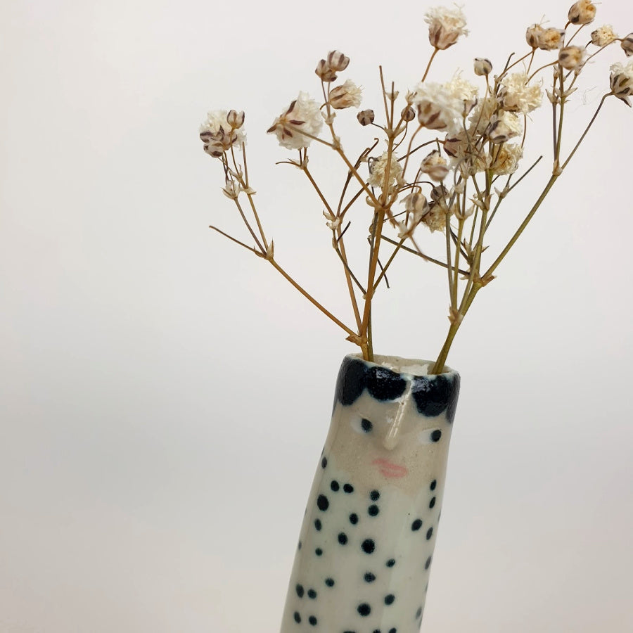 Seconds Collection: Dominic the Bud Vase