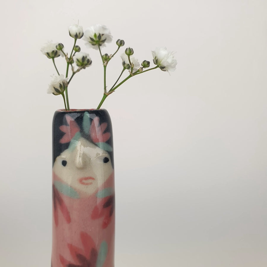Hali the Bud Vase