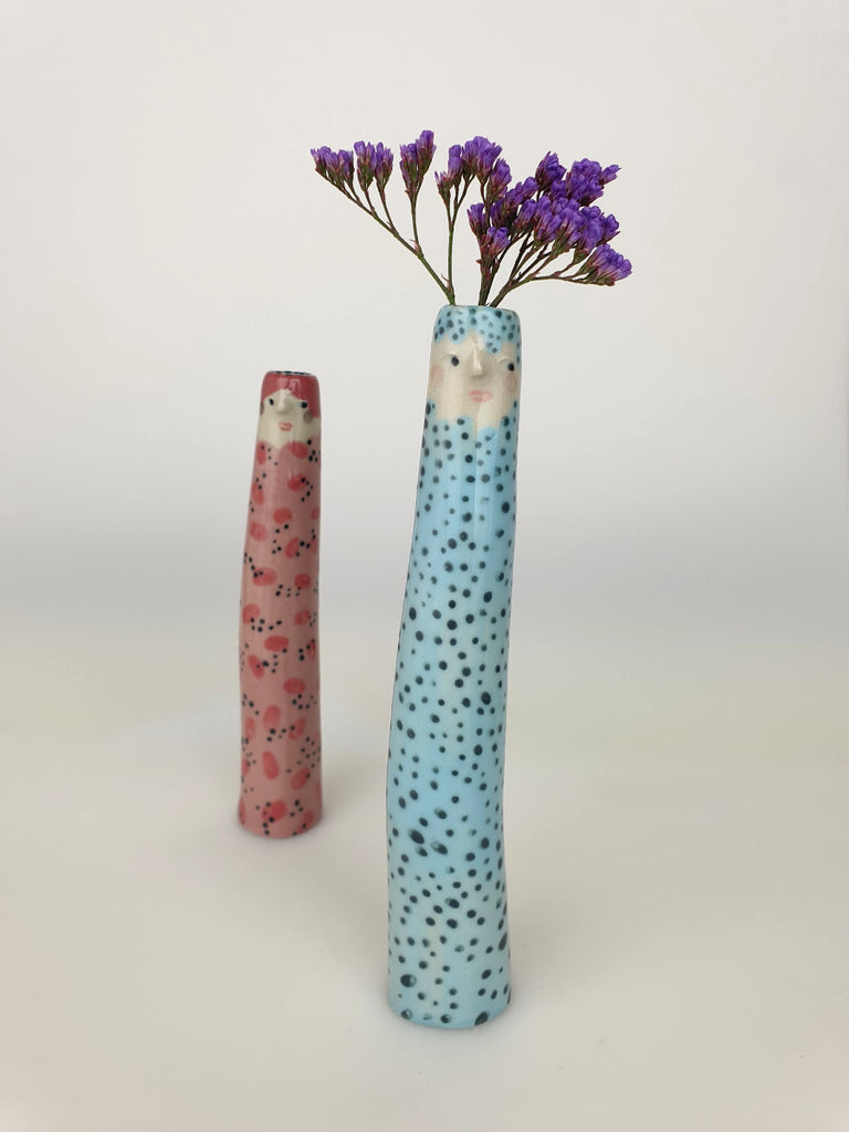 Julianne the Bud Vase