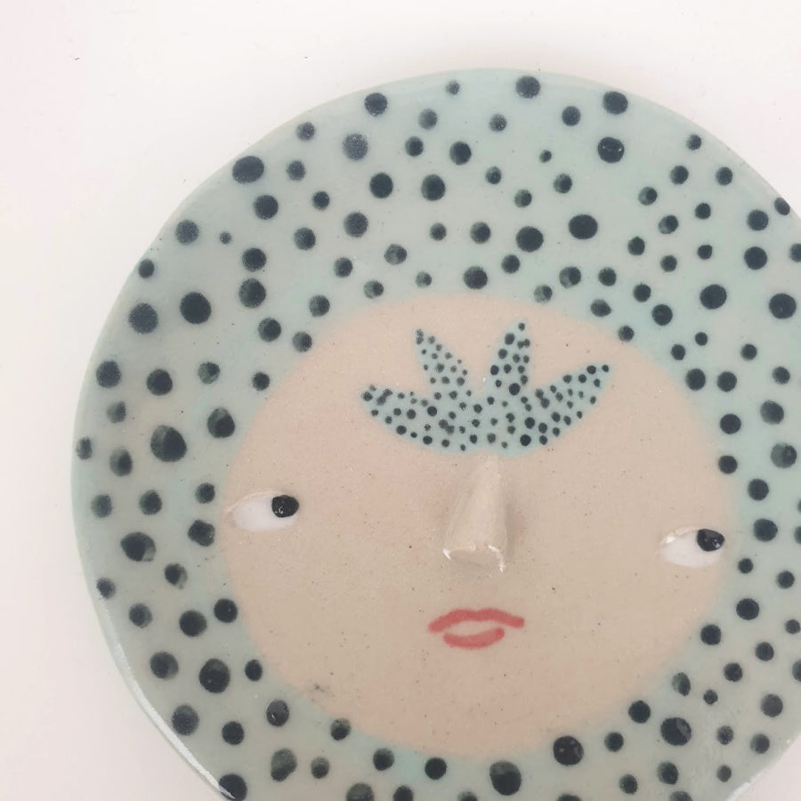 Dalia the Jewelry Dish