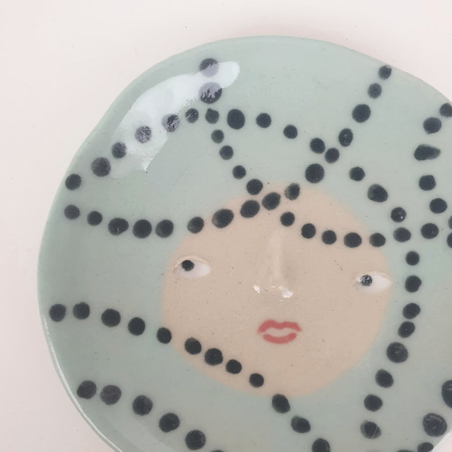 Elize the Jewelry Dish