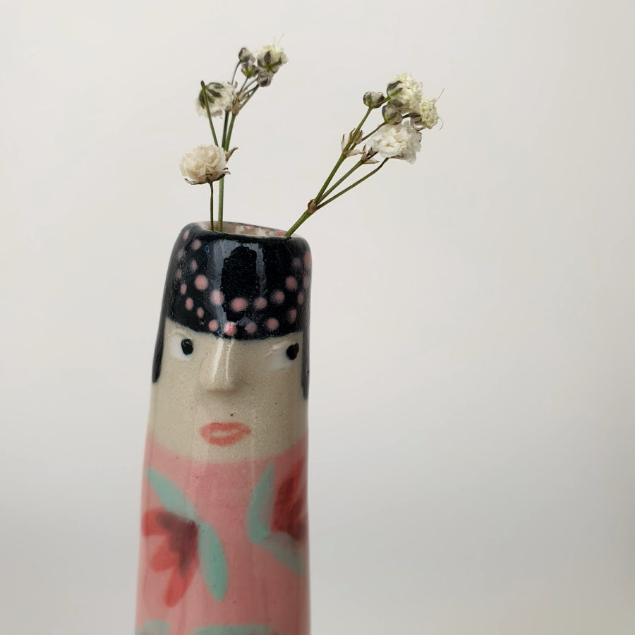 Madelon the Bud Vase