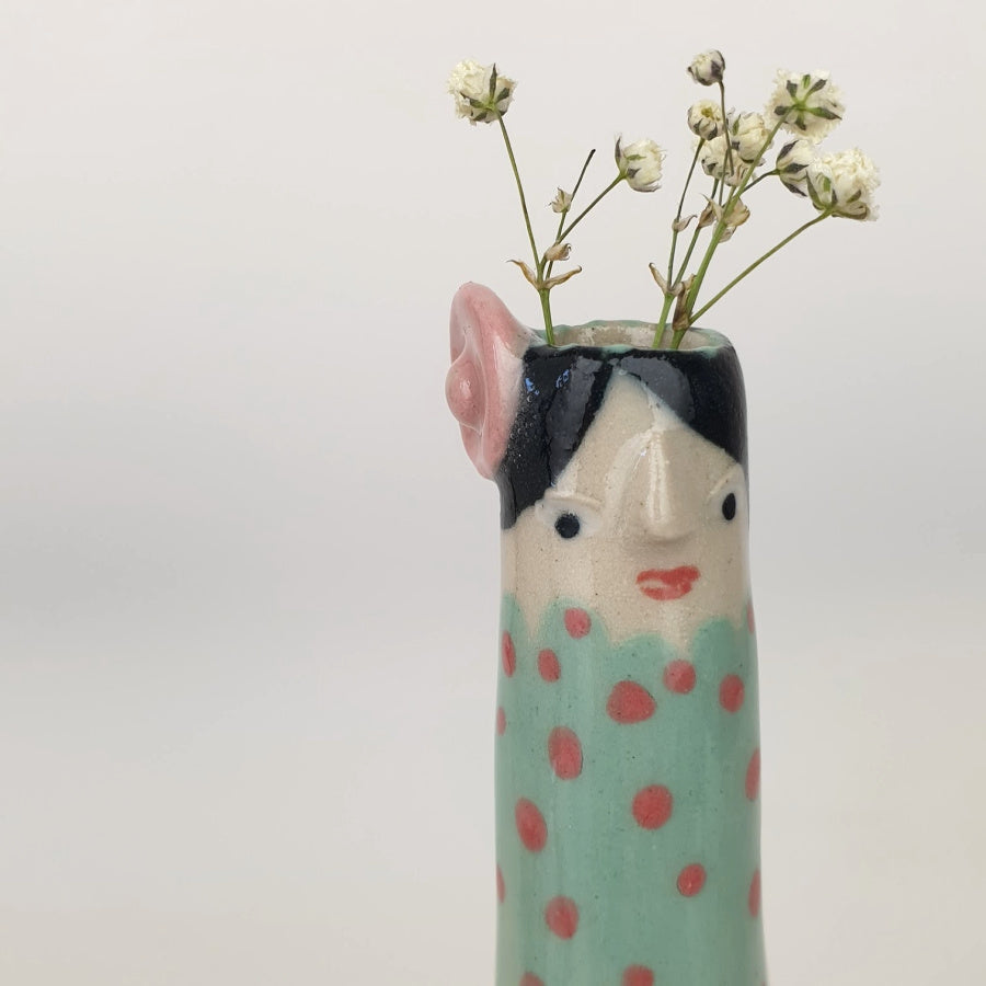Georgina the Bud Vase