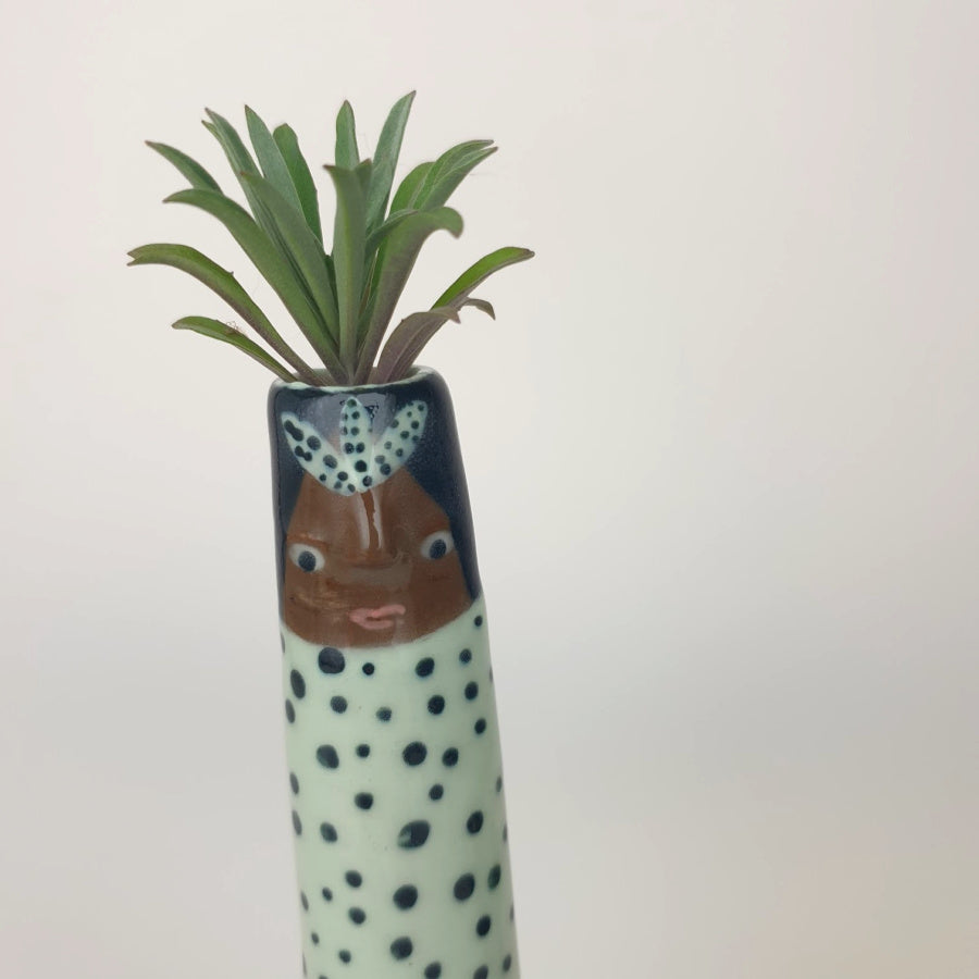 Laurie the Bud Vase