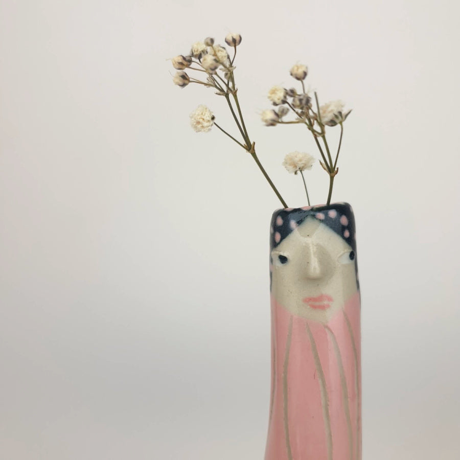 Maaike the Bud Vase