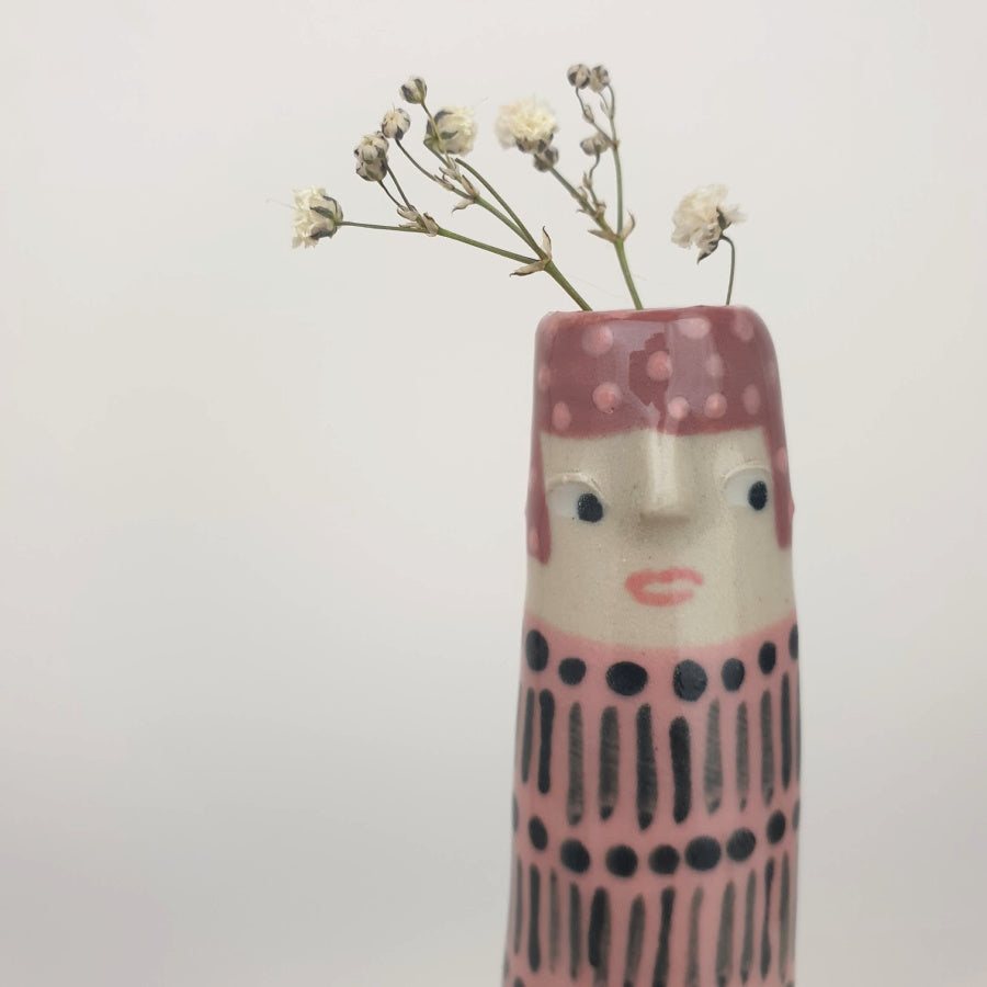 Pia the Bud Vase