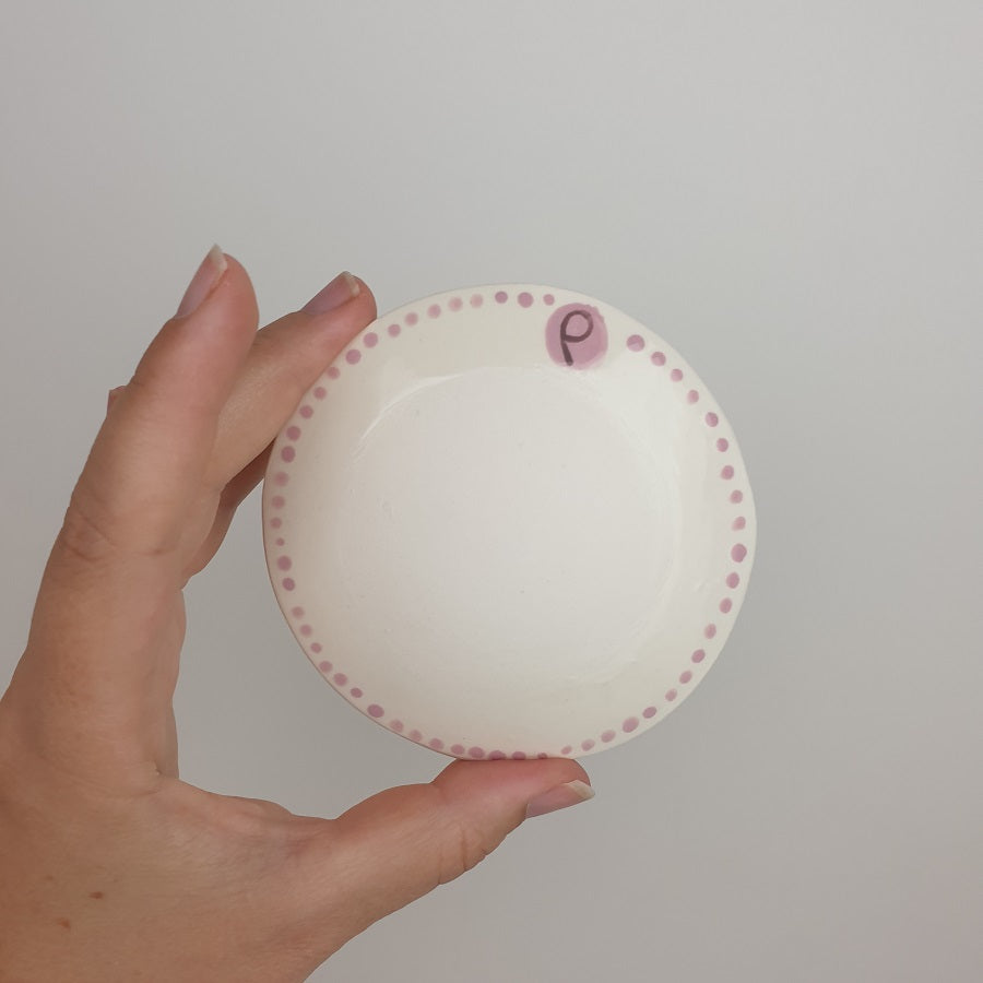 Jadey the Jewelry Dish
