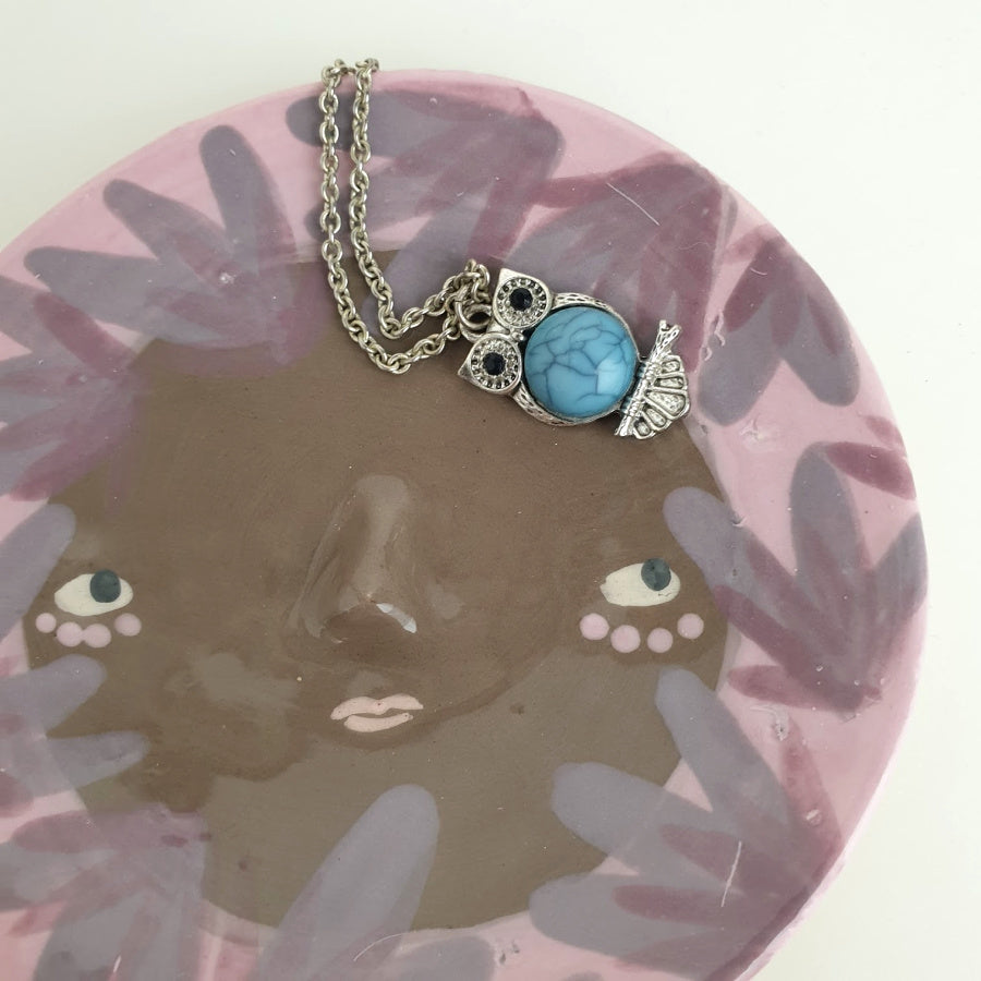 Seconds Collection: Marika the Jewelry dish