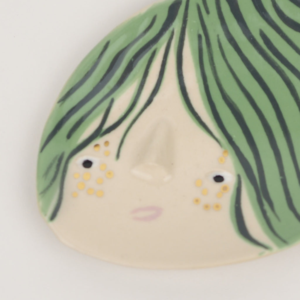 Golden Dots Collection: Liene the Jewelry Dish