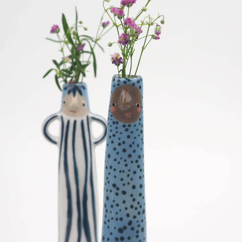 Mary Lou the Bud Vase