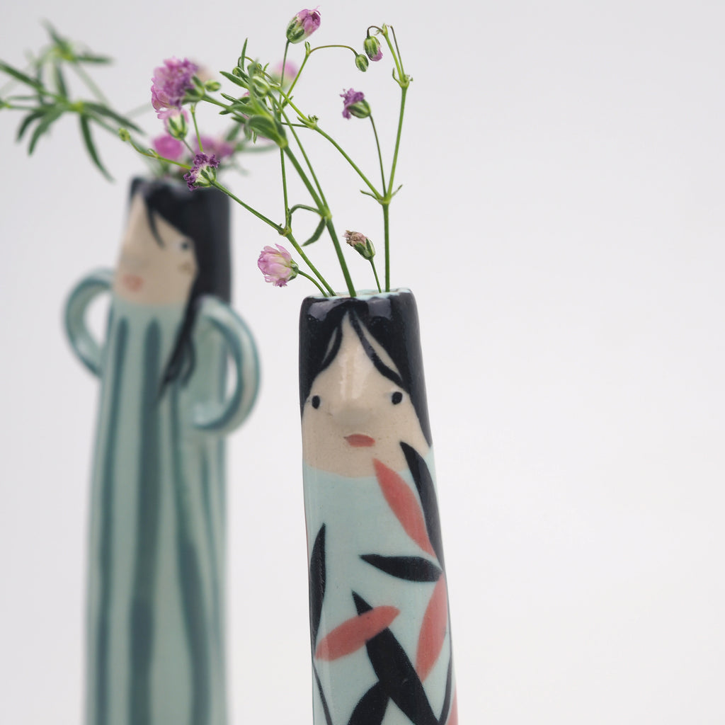 Doris the Bud Vase
