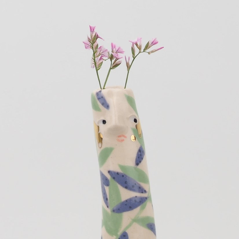 Louise the Bud Vase
