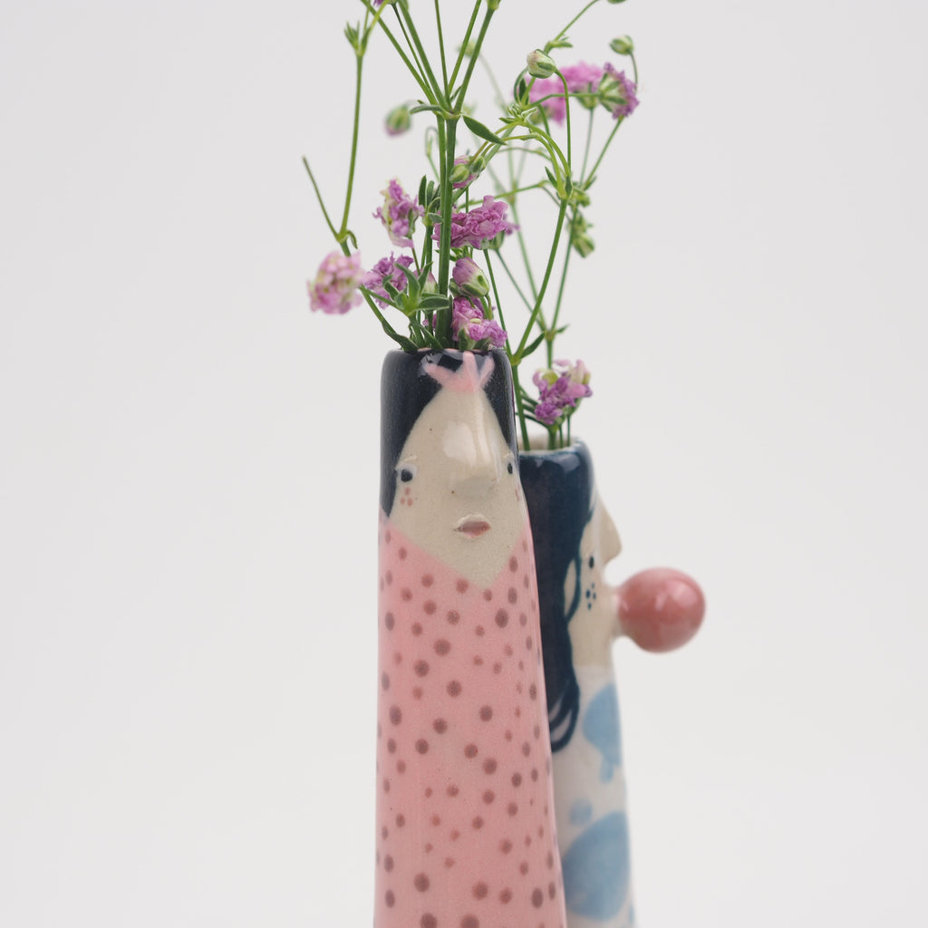 Grace the Bud Vase