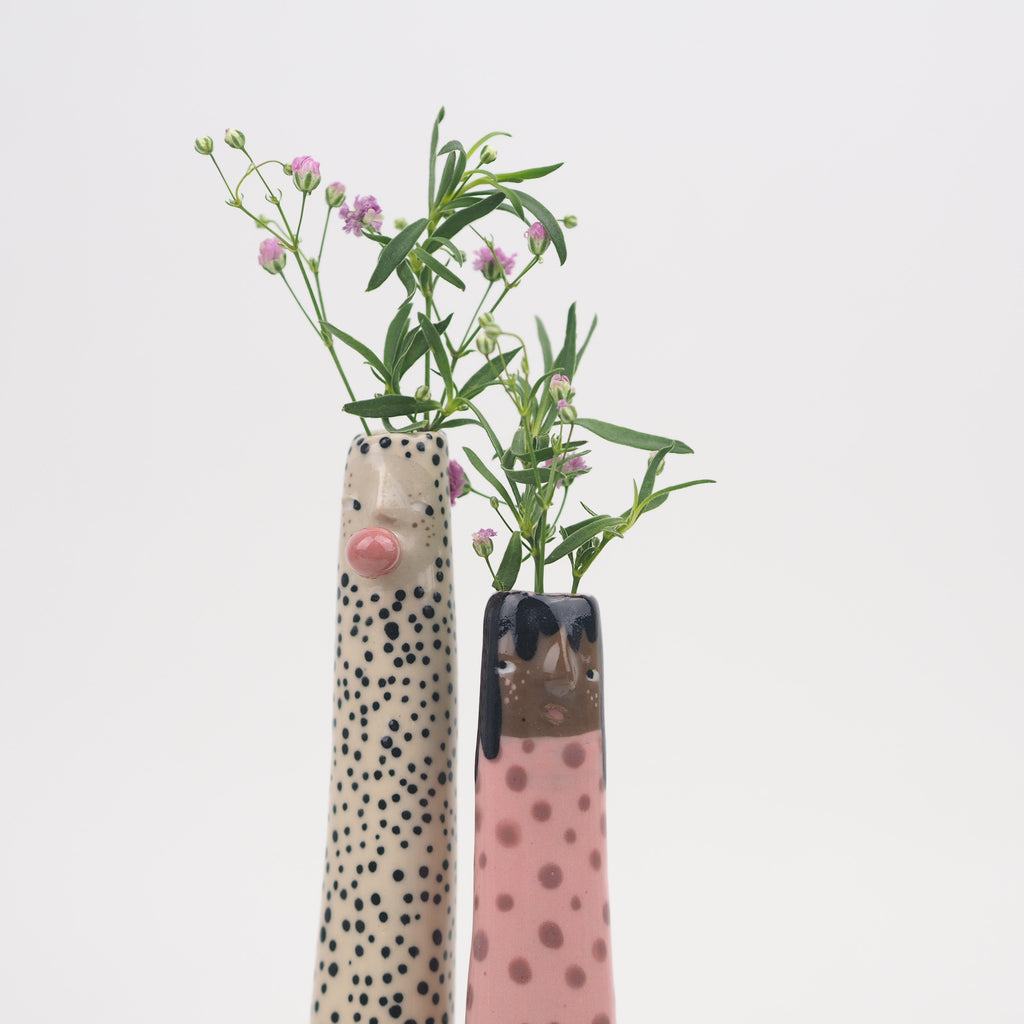 Sascha the small Bud Vase