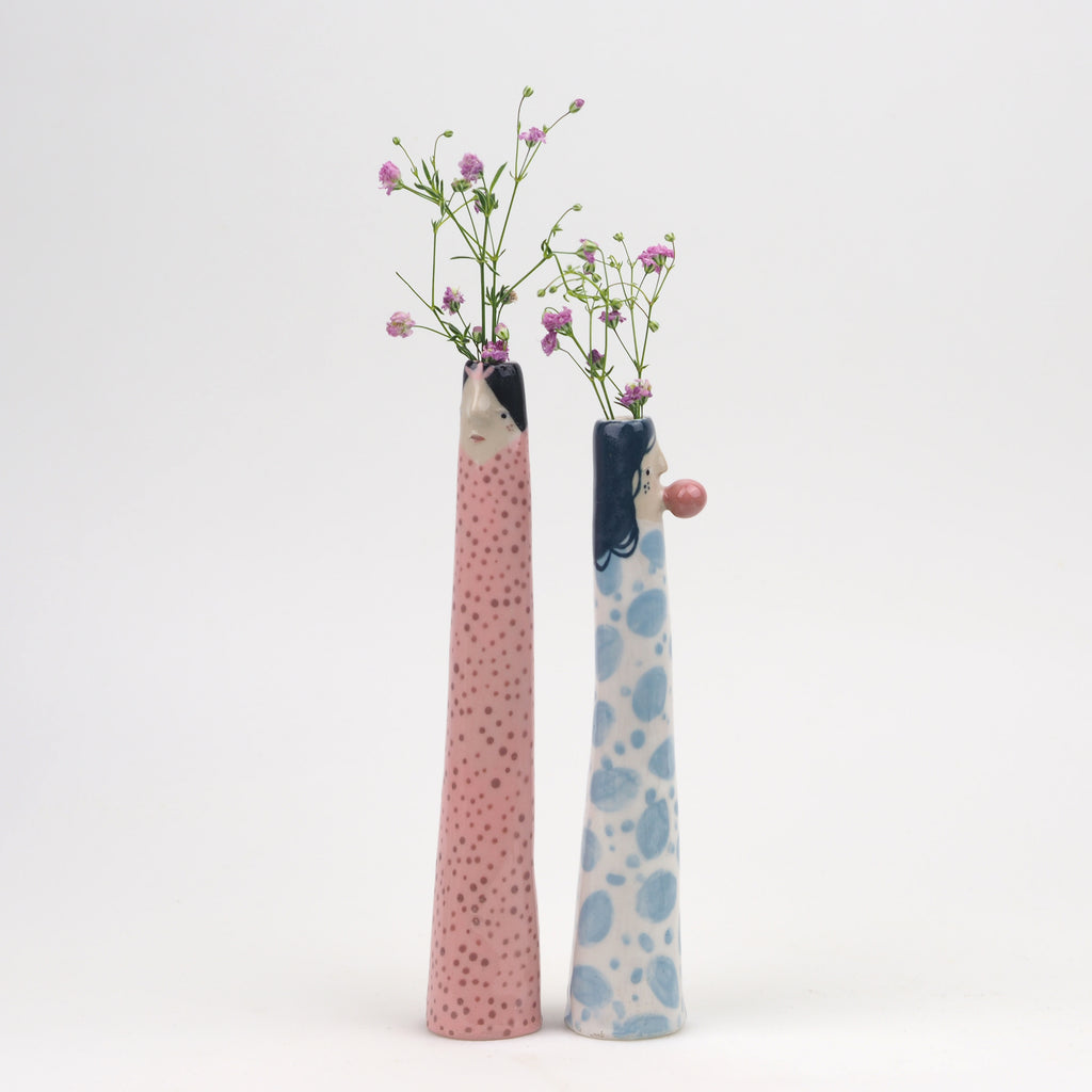 Anna Lee the Bud Vase