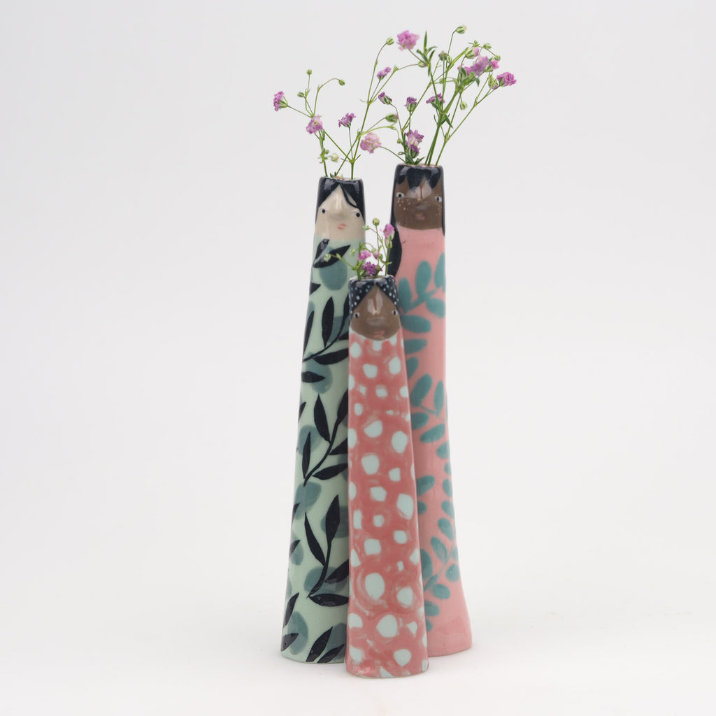 Meriam the small Bud Vase