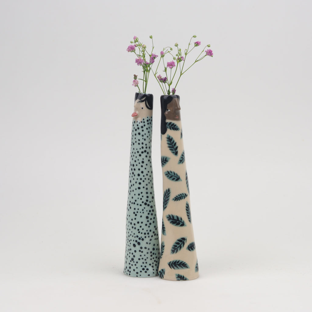 Ilena the Bud Vase
