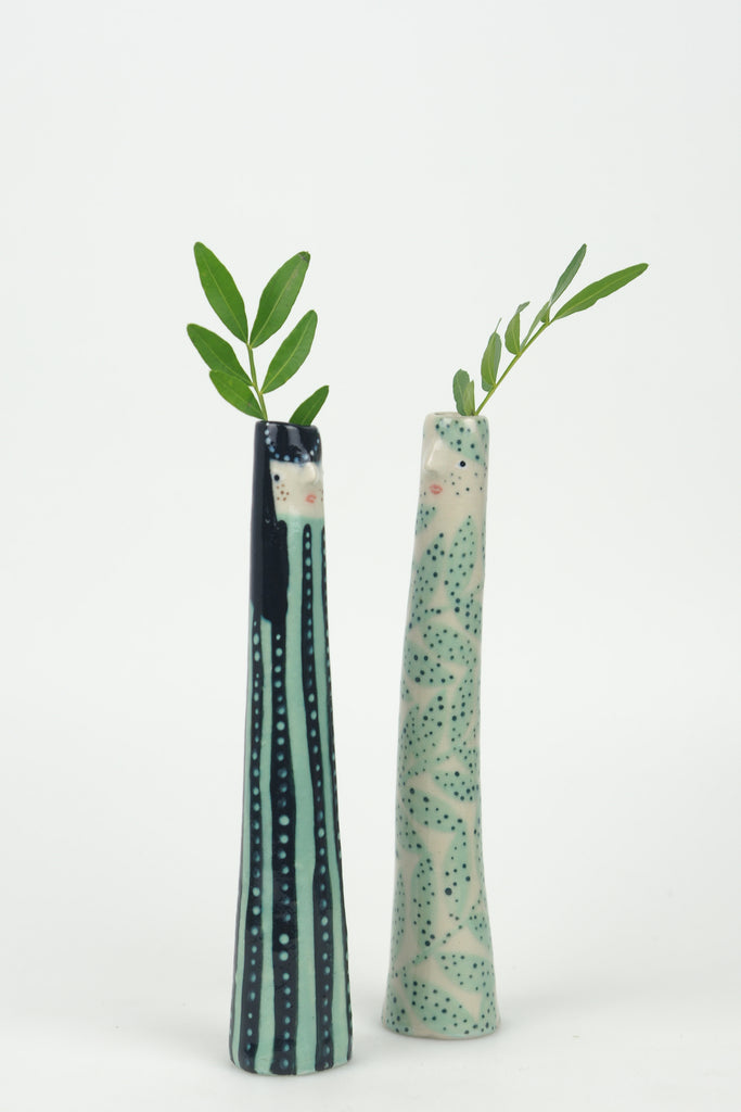 Seconds Collection: Laura Lee the Bud Vase
