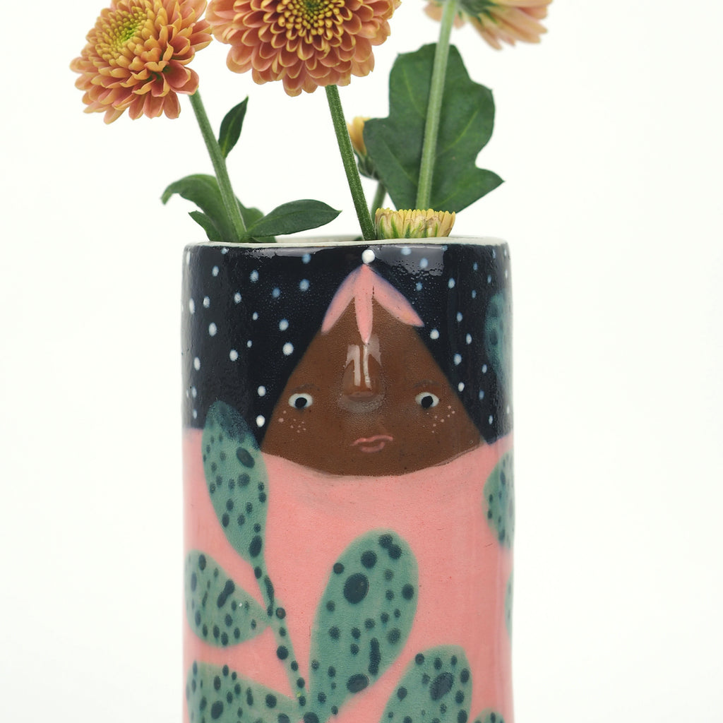Seconds Collection: Uma the Big Vase