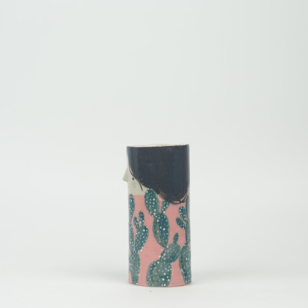 Seconds Collection: Oliva the Vase