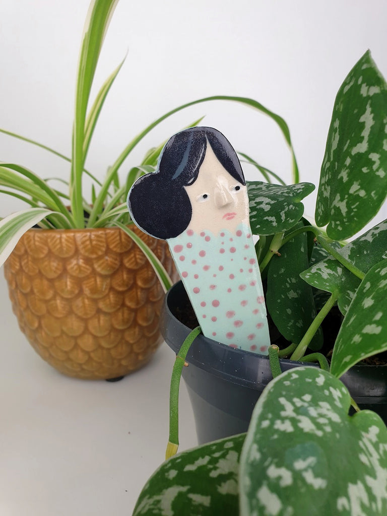 Carol the Plant Friend