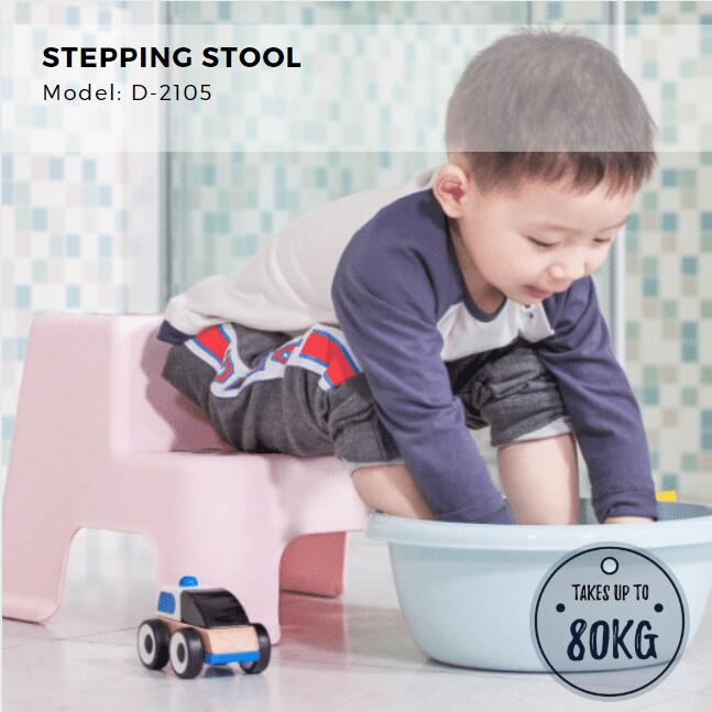 Citylife Stepping Stool - D2105