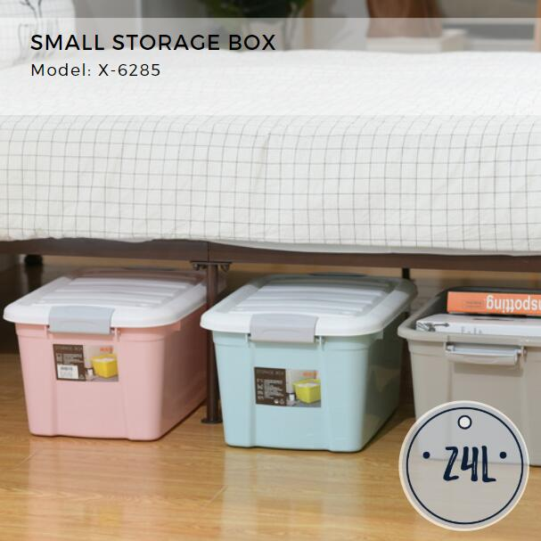 Citylife Small Storage Container - 24L - X6285