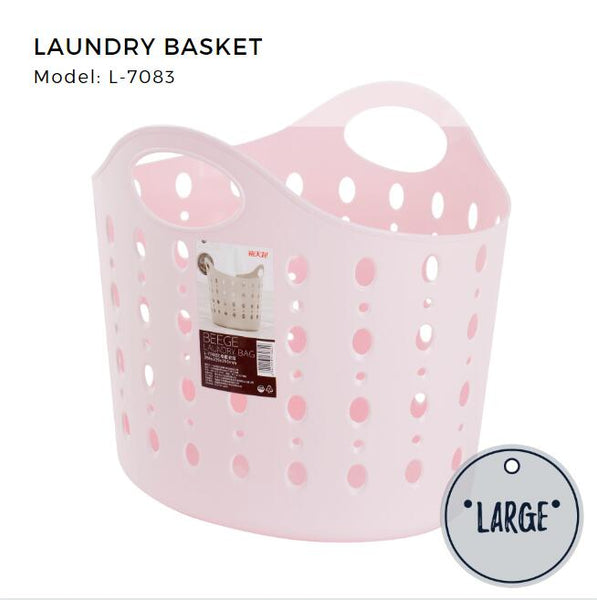 Citylife Laundry Basket - L7083