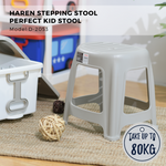 Citylife Button Stool Gloss - D2053