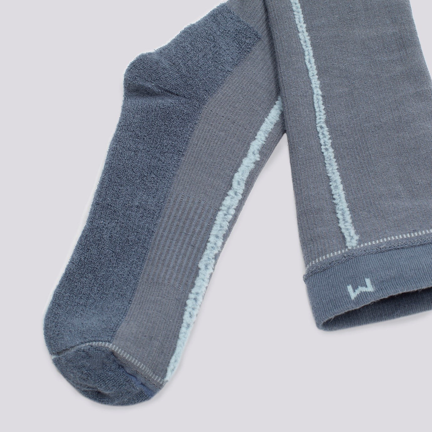 Why We Chose Hemp for Our Compression Socks?
