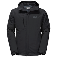 Troposphere Men, a waterproof, insulated mens jacket from Jack Wolfskin Australia and New Zealand.