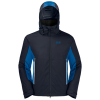NORTH BORDER 3IN1 JACKET