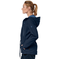 FAIRVIEW ECOSPHERE JACKET WOMENS