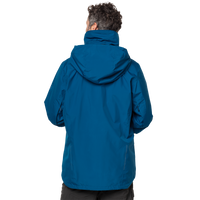 ESCALENTE ECOSPHERE JACKET MEN